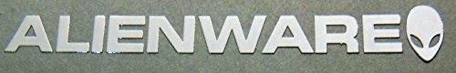 Alienware Metal Sticker 7 x 51mm [715]