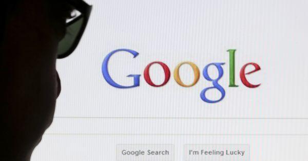 Google : la France championne d'Europe du« droit à l'oubli»