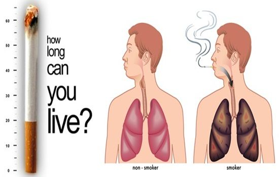 Side Effects of Vaping