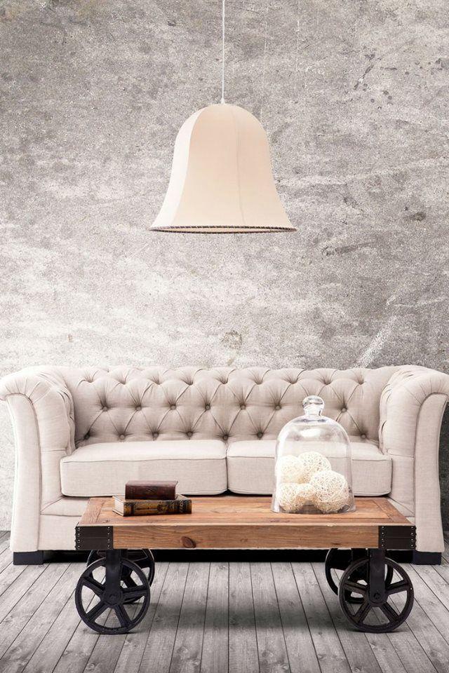 LUXURY FURNITURE | Luxury Furniture & Design: Distinctive Chesterfield| www.bocadolobo.com/ #luxuryfurniture #designfurniture
