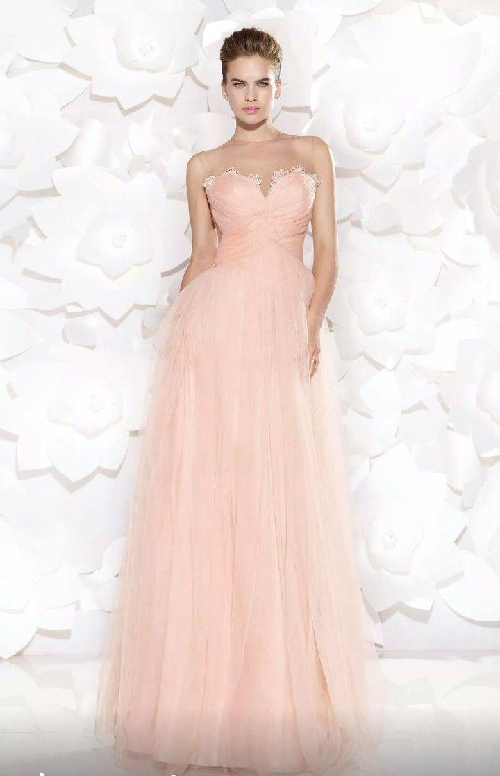 Lujoso Vestido De Novia Trashy Ideas - Colección del Vestido de la ...