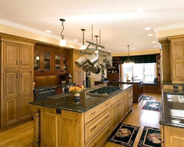 kitchen cabinet pictures kitchen island design photos plugs stove and places 2676