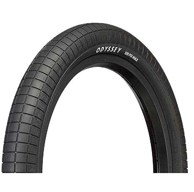 Odyssey Aaron Ross V2 Tire 20x2 3 Black Review Black Odyssey Tire