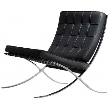 1000 images about pavillon allemand barcelone mies van der rohe on pinterest for Chaise romaine