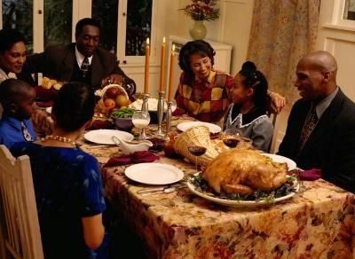 African American Thanksgiving Dishes | Historical African ...