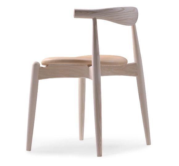 北欧家具:CH20 エルボーチェア / ハンス・J・ウェグナー |北欧家具・雑貨のインテリア通販ショップ - morphica