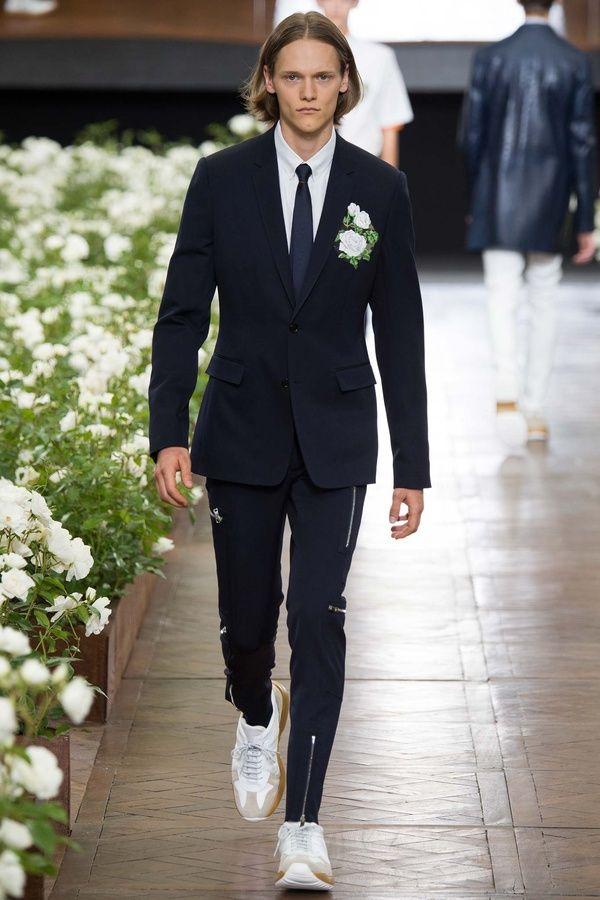 Défilé Dior Homme 42