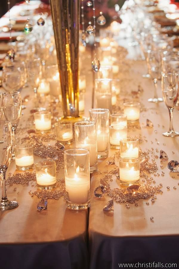 17 best images about centerpieces on pinterest creative for Creative candle centerpiece ideas