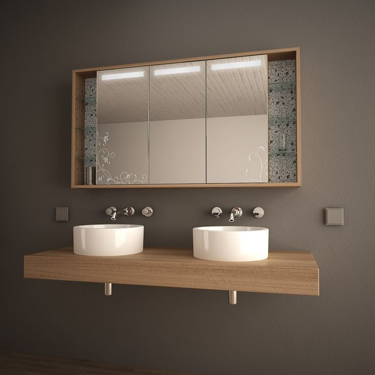 die besten 25+ badezimmer spiegelschrank ideen auf pinterest,