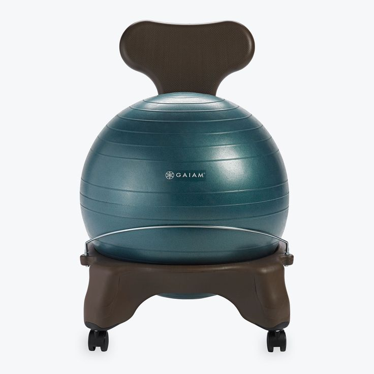 Forest Classic Balance Ball® Chair