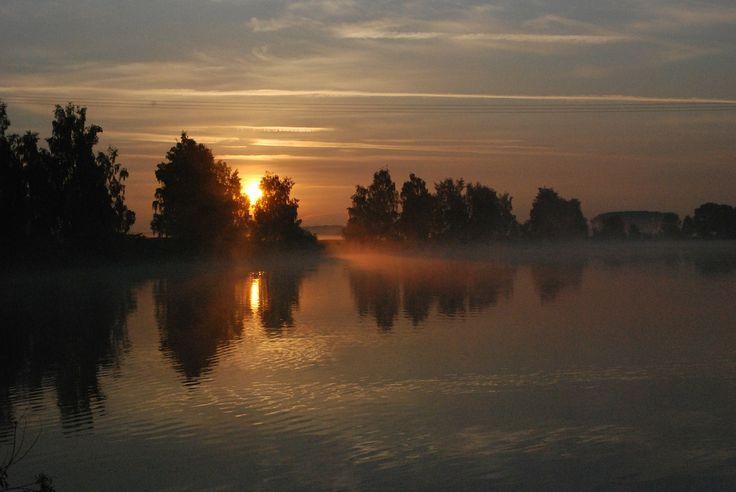 Free Image on Pixabay - Sunset, Evening Sky, Nature, Clouds