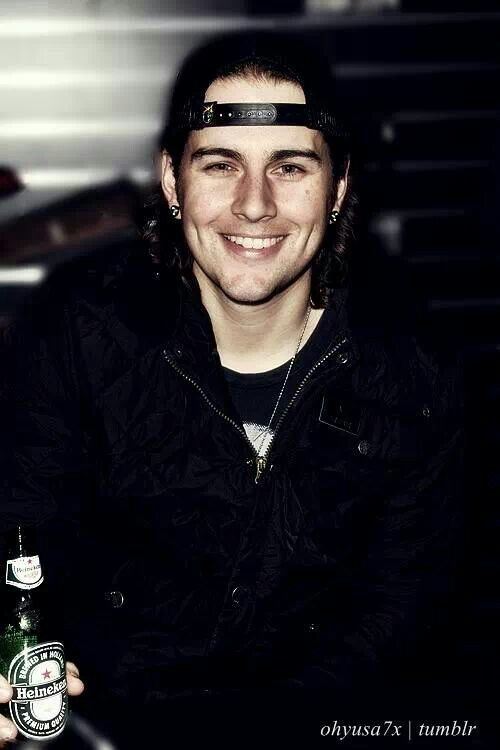 M Shadows Smile 1000+ images about M. ...