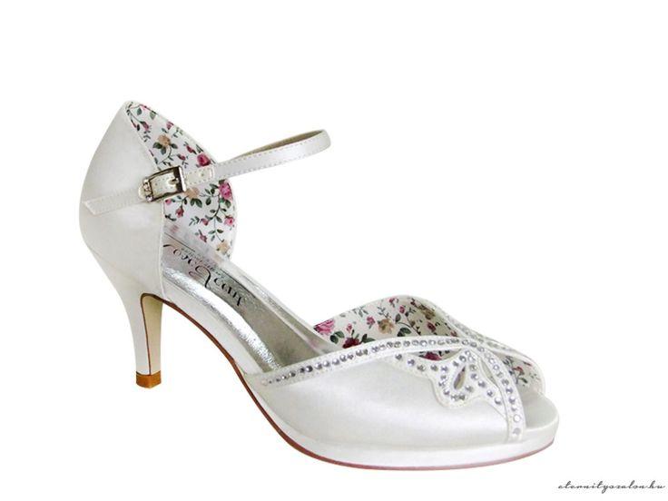 Esküvői cipő 18