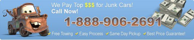 Cash For Junk Cars, Damaged Cars #junk #car #tax #deduction http://loan.remmont.com/cash-for-junk-cars-damaged-cars-junk-car-tax-deduction/  # Damaged Car Removal! FAST and FREE Towing! If you have an unwanted car on your property, our Junk Car Removal service can help. We have a network of salvage yards all over the United States, which makes us the fastest most efficient Junk car removal service. Free towing, easy process and same day pickup.…The post Cash For Junk Cars, Damaged Cars #junk…