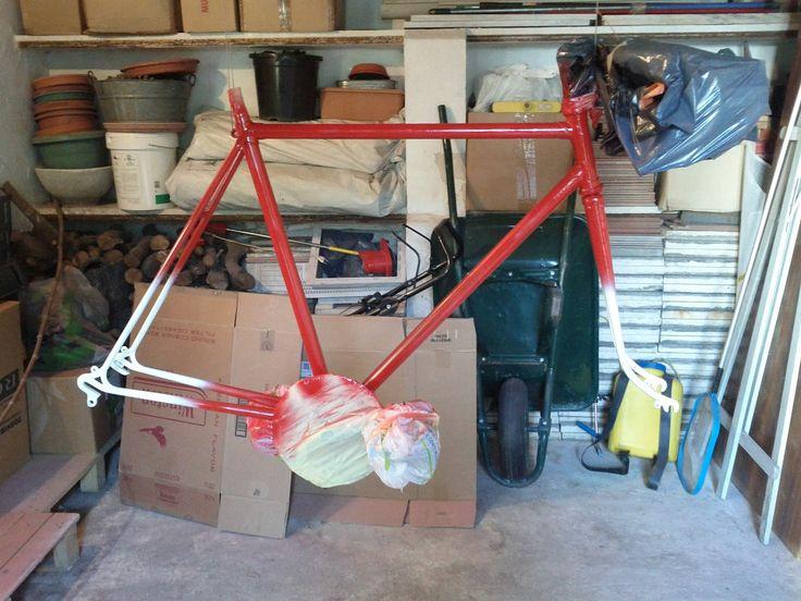 m s de 25 ideas fant sticas sobre pintar bicicleta en