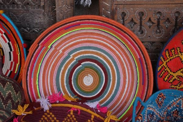 Basket Weaving Learn to Weave through this traditional basket weaving method the…