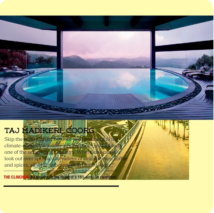 10 Best Top 10 Swimming Pools Of The World Images On