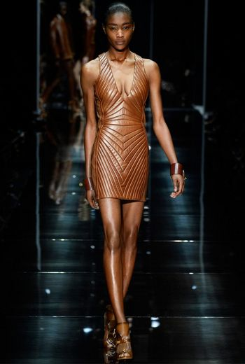 TOM FORD Women Spring & Summer Collection 2014