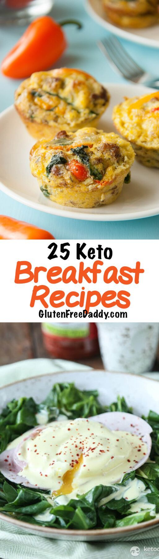 - These are 25 of the best ever Keto breakfast recipes to help you start your day off right. Your breakfast could be so delicious with these recipes.