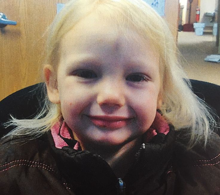 3 yr old Girl Missing and taken by Parent in Mason County