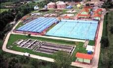 Estación regeneradora Viveros Villa