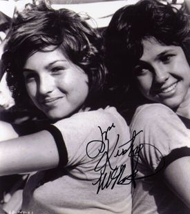 Tatum O'Neal and Kristy McNichol - Little Darlings