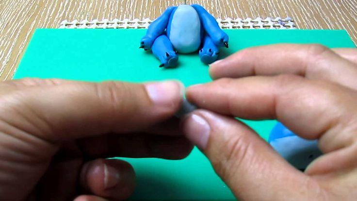 Stitch (Lilo & Stitch) Tutorial