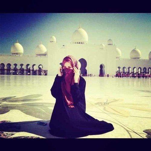 Niqabi pictures