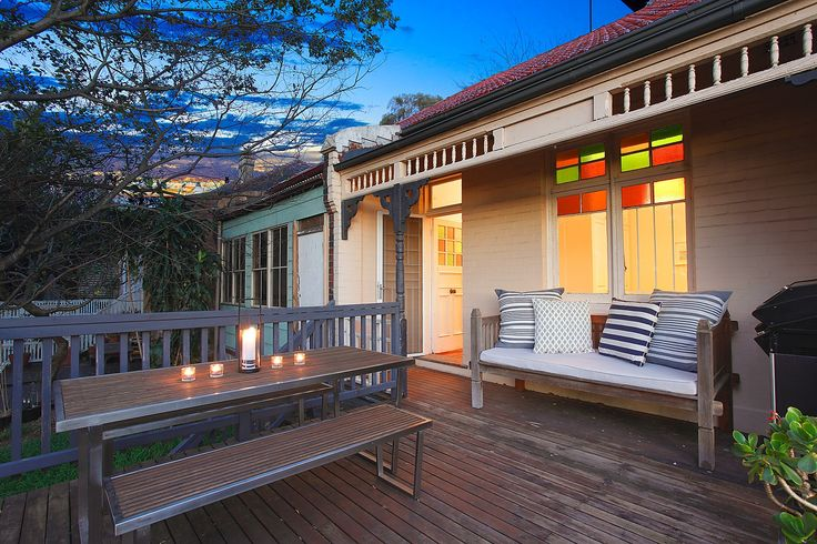 Quality, tranquility and privacy - 19 Albert Street Forest Lodge at Pilcher Residential