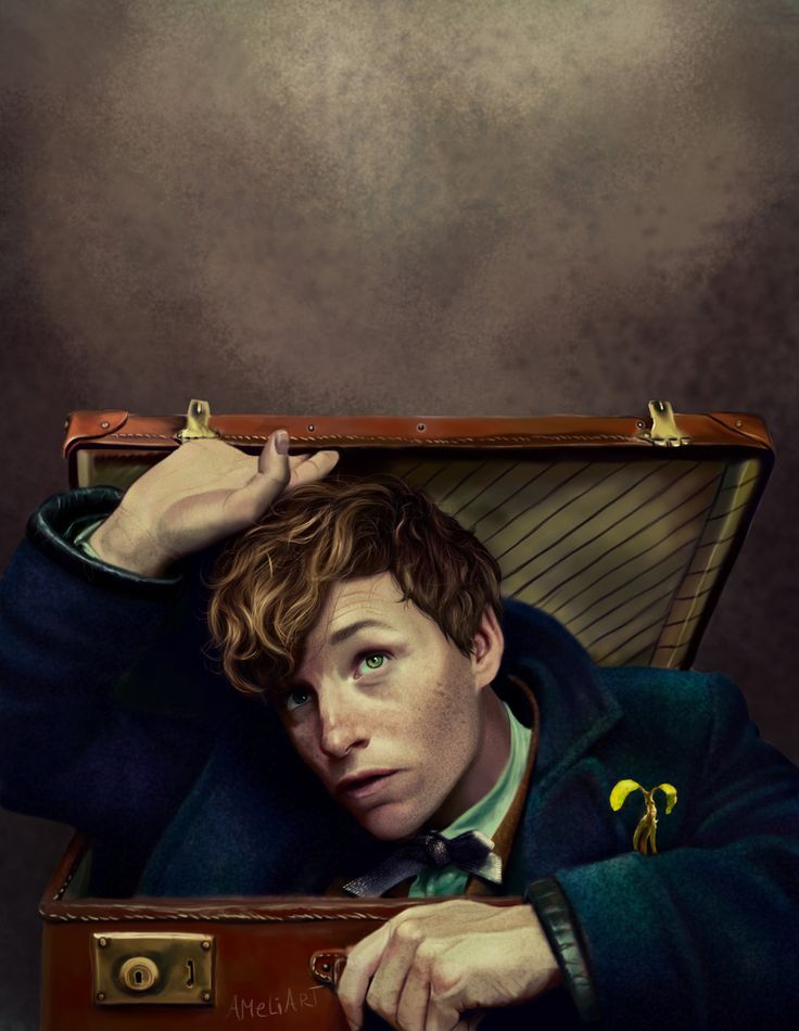 Newt by NessDoomedZombie on DeviantArt