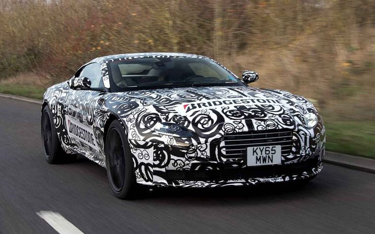 2018 Aston Martin DB11 Price and Release Date - http://www.2016newcarmodels.com/2018-aston-martin-db11-price-and-release-date/