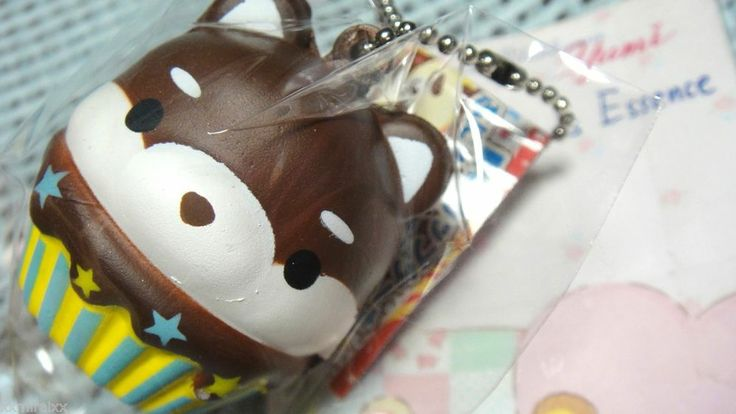 216 best images about Squishies on Pinterest Ball chain, Short cake and Buns