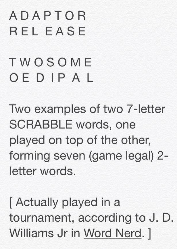 136 best Scrabble & Words w Friends images on Pinterest