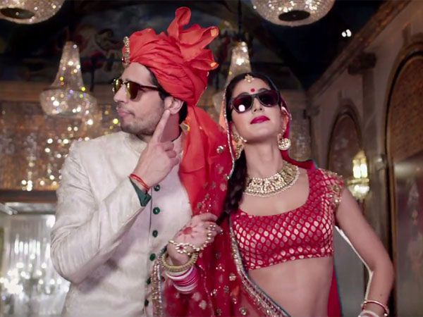After those amazing teasers, finally, the track 'Kala Chashma' from 'Baar Baar Dekho' is out now. The song was originally composed by