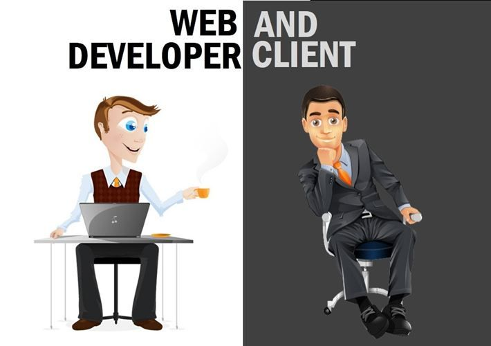 Negotiating with your client may not be as easy as offering him a cup of coffee. Learn how to deal with their demands with ease.  #freelancewebdeveloper #freelancewebdesigner #webdesigner #webdeveloper #freelancer #webpagedesigner #webdesignsingapore #ecommercewebsitebuilder #ecommercewebdesigner