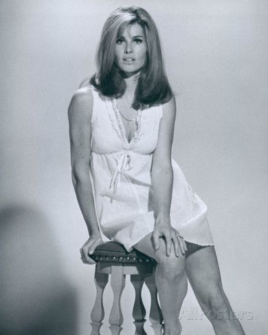 """Stefanie Powers"""".... Photo at AllPosters.com"""