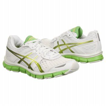 Asics Women's Gel Blur 33 Shoe My other super scomfy running ...