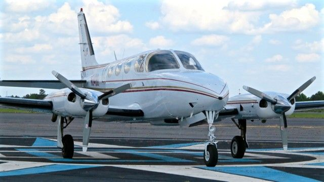 22 Best Cessna 340 Images On Pinterest Aircraft Airplane And Plane