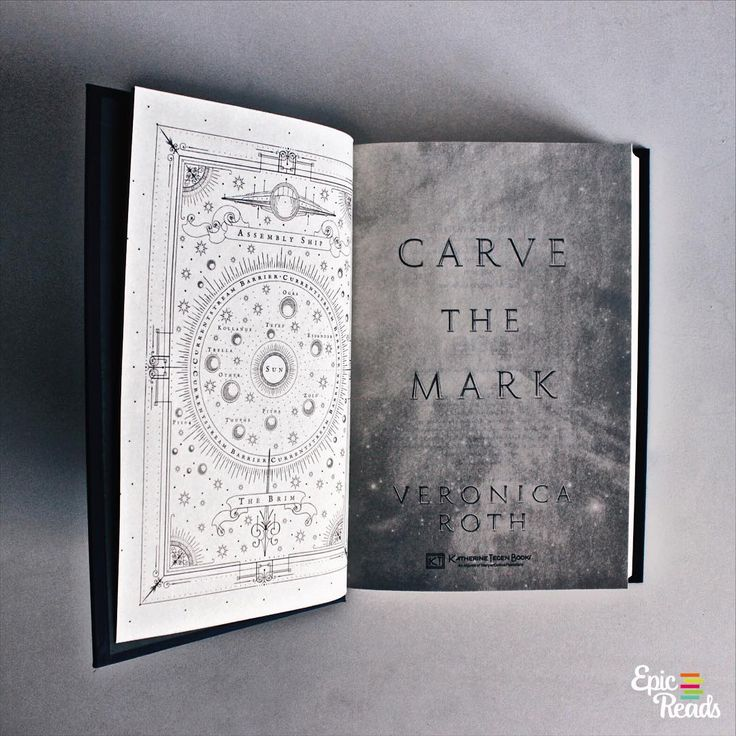 Carve the Mark by Veronica Roth - See this Instagram photo by @epicreads • 12.9k likes