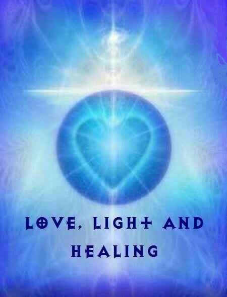 Bildergebnis für love and light