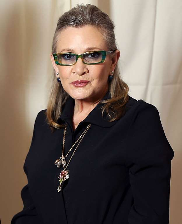 Carrie Fisher Had Heroin, Cocaine in System When She Died — As Daughter Billie Releases Emotional Statement