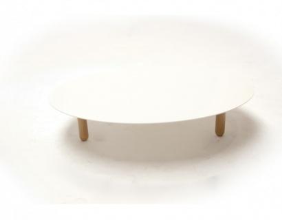 Pole Coffee Table – Mookum