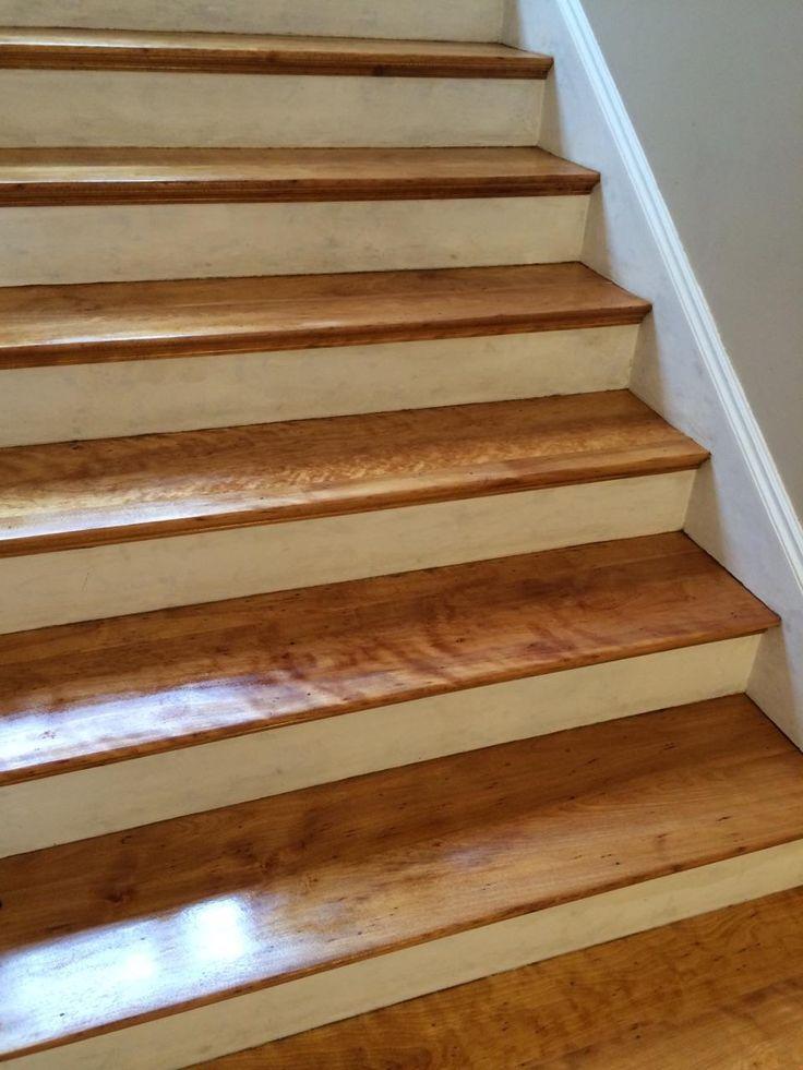 Central Mass Hardwood Refinished Some Beautiful Old Maple Floors Framingham