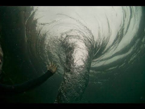 Deepest Hole in The Ocean! (Whirlpool) Saltstraumen - YouTube