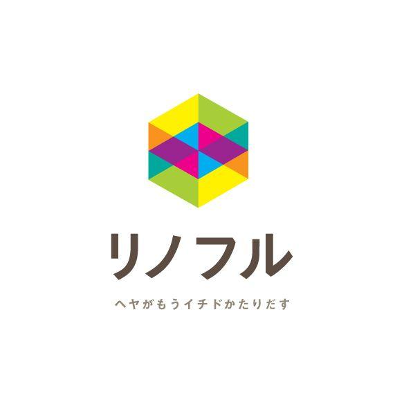 株式会社丸八様(不動産/ロゴデザイン)