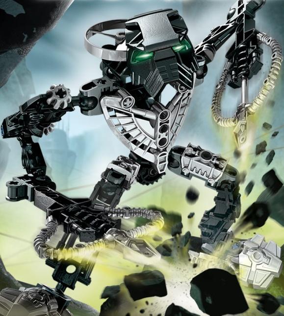 bionicle hordika - photo #8