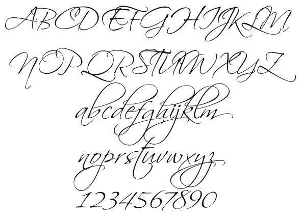 Scriptina font | Fabulous Fonts | Pinterest | Fonts