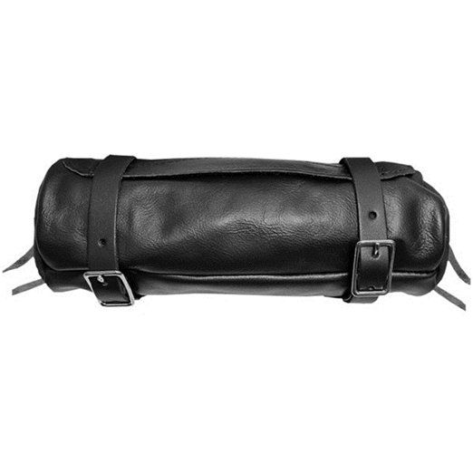The Taupo Man Cave - Tool Bag - Leather
