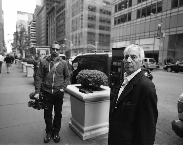 Why Andrew Jarecki's 'The Jinx' Could Be Very, Very Bad for Documentaries