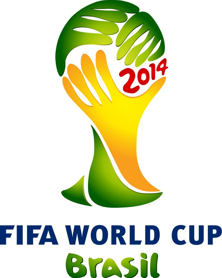 World Cup 2014 Kicks Off Today!